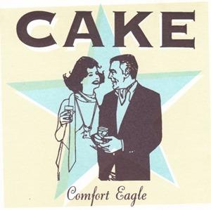 Comfort Eagle (2001)