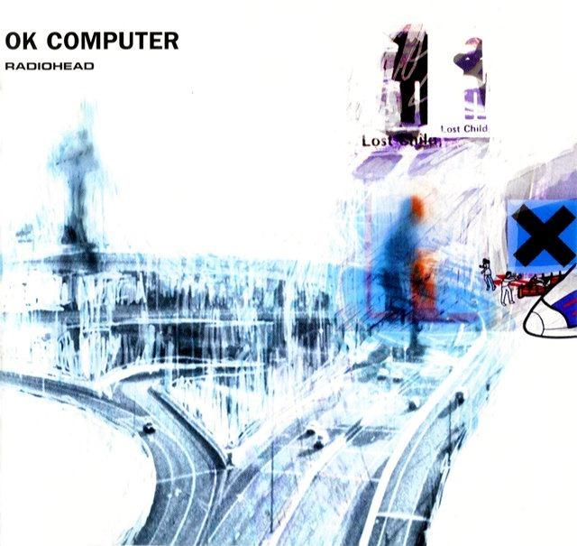 OK Computer: OKNOTOK 1997-2017 (2017)