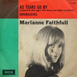 As Tears Go By (singl, 1964)