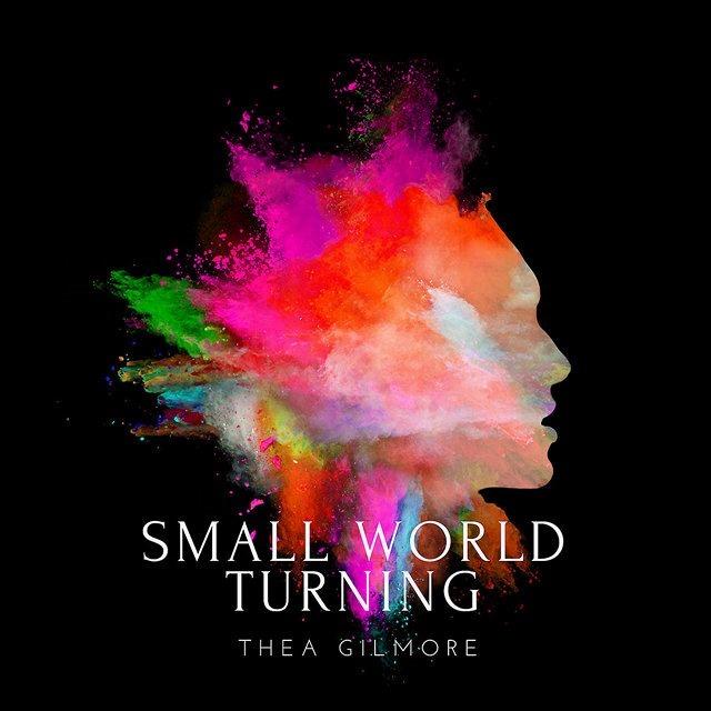 Small World Turning (2019)