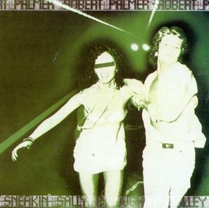 Sneakin' Sally Through the Alley (1974)