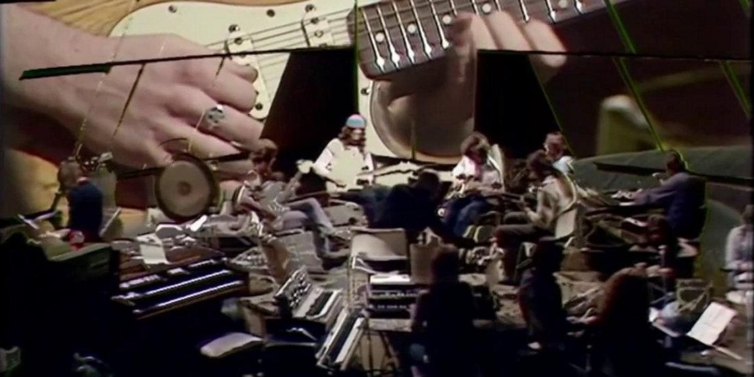 Deset zvučnih slika (3): Cevasta zvona na cevnom ekranu