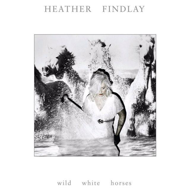 Wild White Horses (2019)