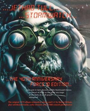 Storwatch: 40th Anniversary Edition (2019)