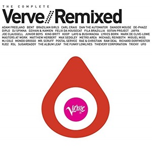 The Complete Verve Remixed (2005)