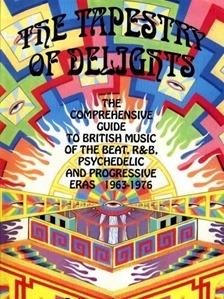 Tapestry of Delights (tri kile u dve knjige, 2014)
