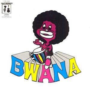 Bwana (1972)