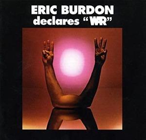 "Eric Burdon Declares ""War"" (1970)"