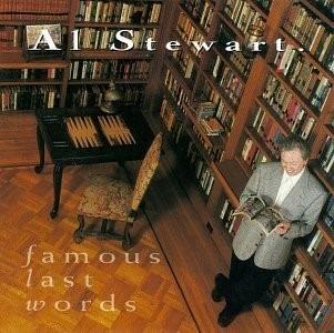 Famous Last Words (1993)