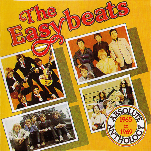 Absolute Anthology 1965 to 1969 (kompilacija, 1980)