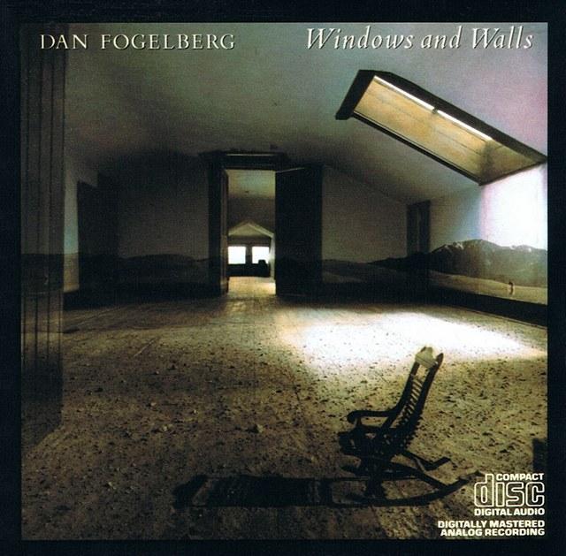 Dan Fogelberg - Windows and Walls (1984).