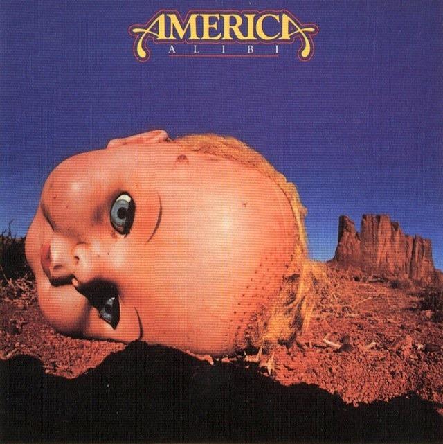 America - Alibi (1973)